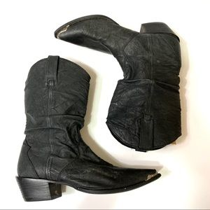 Durango Grey Cowboy Boots